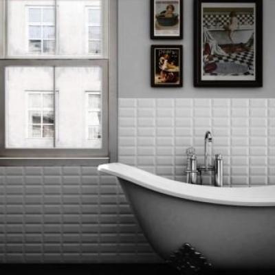 inredning g stbadrum del 3 r nningevillan. Black Bedroom Furniture Sets. Home Design Ideas